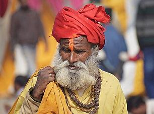 Inde au feminin