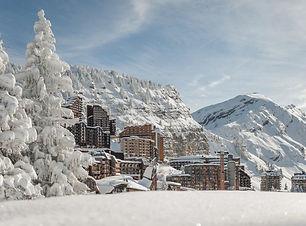 sejour tout compris au ski