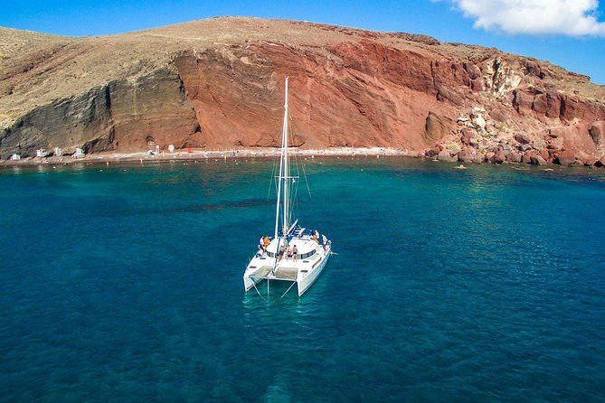 Voyage a santorin