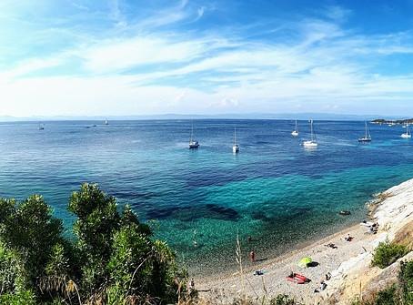 Vacances d'été en France : TOP 5 des plus belles îles