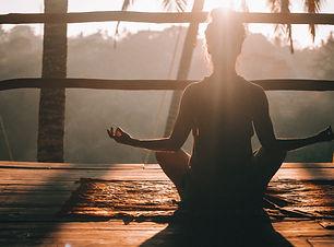 sejour tarot et yoga