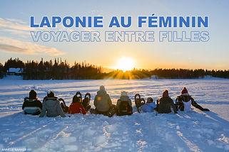 Laponie au feminin