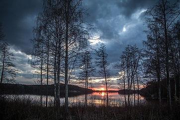 grands lacs finlande