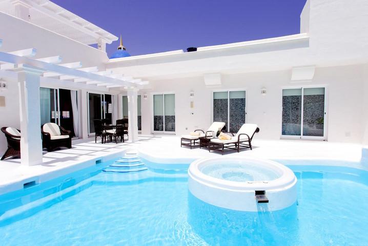 Séjour à Fuerteventura