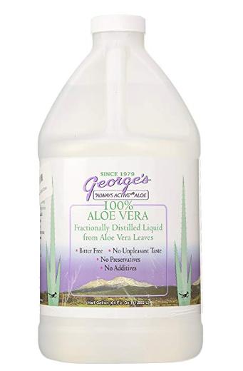 Georges Aloe Vera Juice
