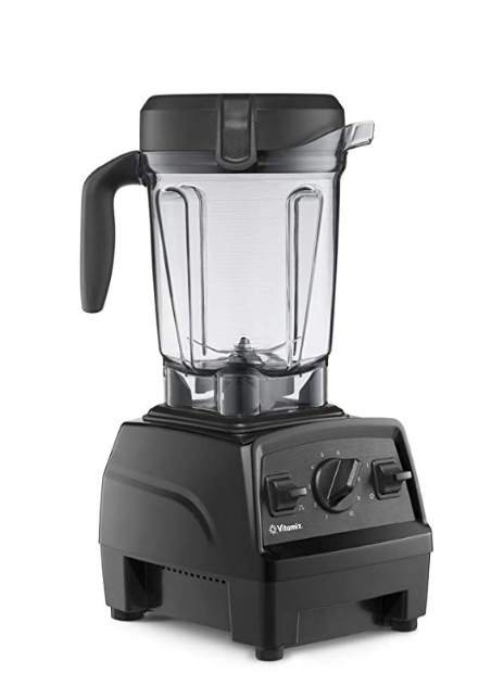 Vitamix Explorian Blender, Certified Ref