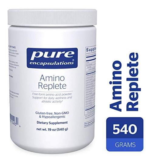 Pure Encapsulations Amino Replete