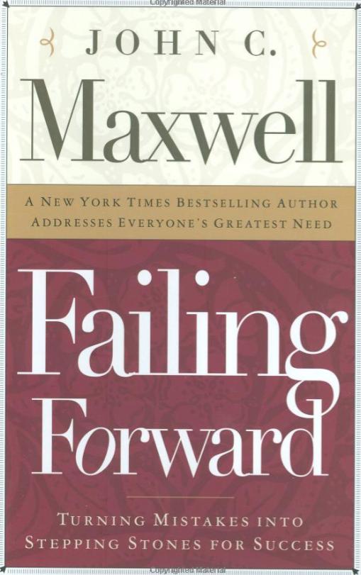 FailingForward