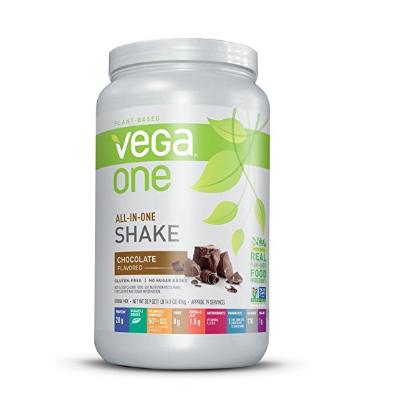 Vega Vegan Protein Powder - Edited