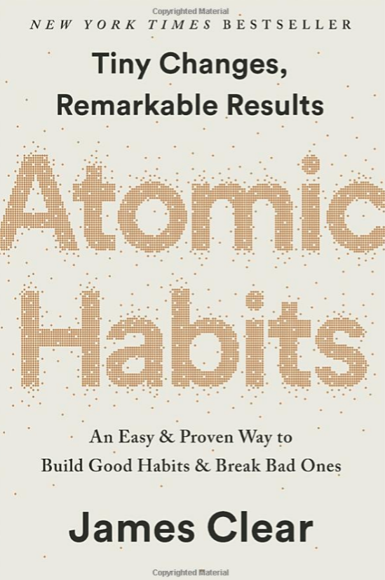Atomin Habits