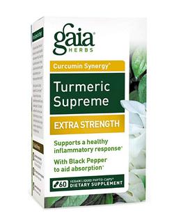 Turmeric Supreme Extra Strength