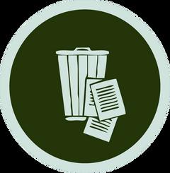 паспорта отходов