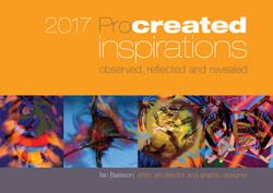 2017 IB's Procreate work