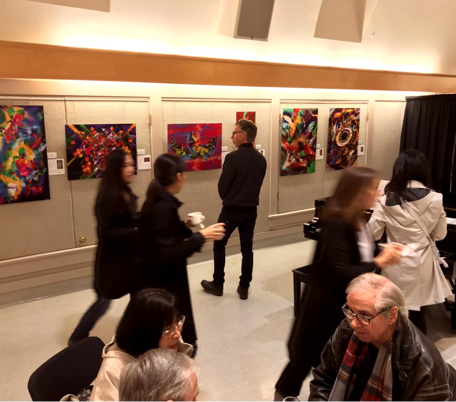 Place des Arts 2019