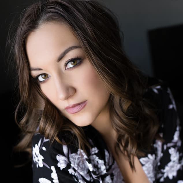 Natasha Anne Boudoir