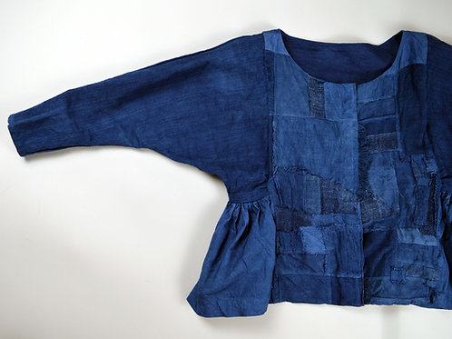 Emi jacket   Sei-ran clothing collection