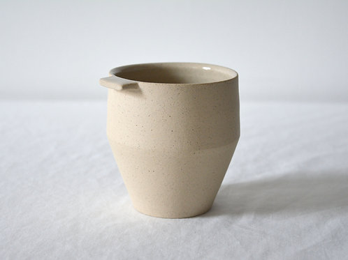 Table Bowl with tab