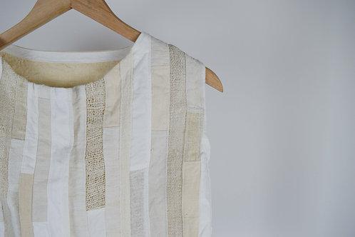 Tsugi top   Sei-ran clothing collection