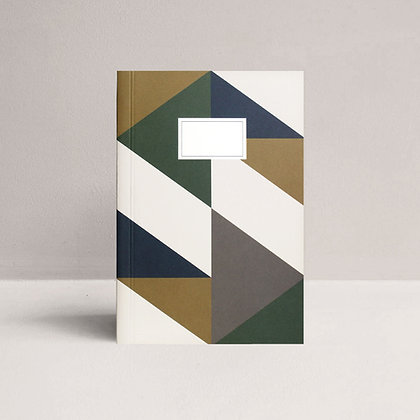 Building Blocks Notebook