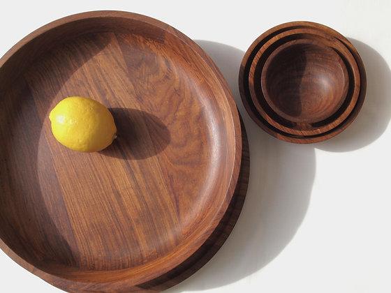 Seva Platter & Bowls