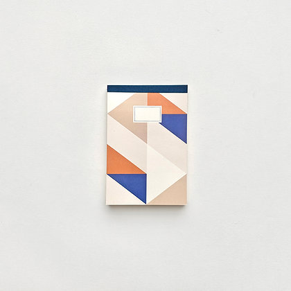 Building Blocks Notepad