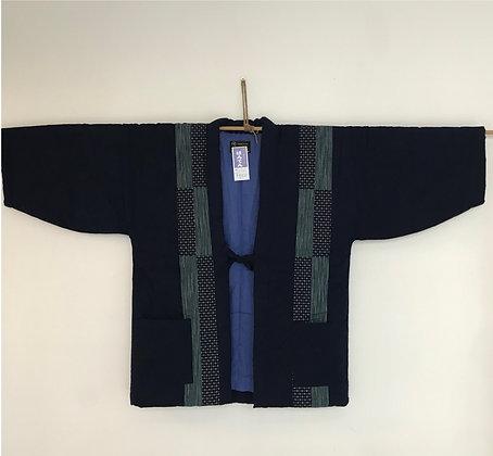 Japanese Hanten Jacket