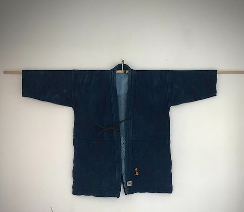 Japanese Vintage Dougi Jacket
