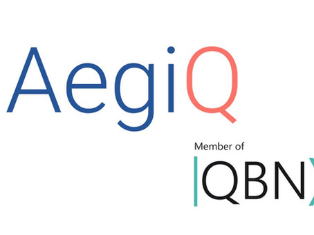 AegiQ joins Quantum Business Network