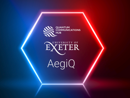 AegiQ joins project to develop prototype hBN single-photon source