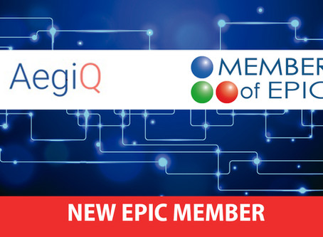 AegiQ joins EPIC