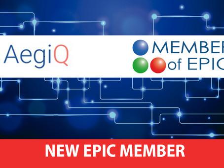AegiQ joins EPIC