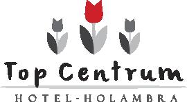Top Centrum Reservit