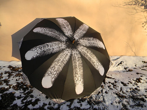Eagle Feather Umbrella