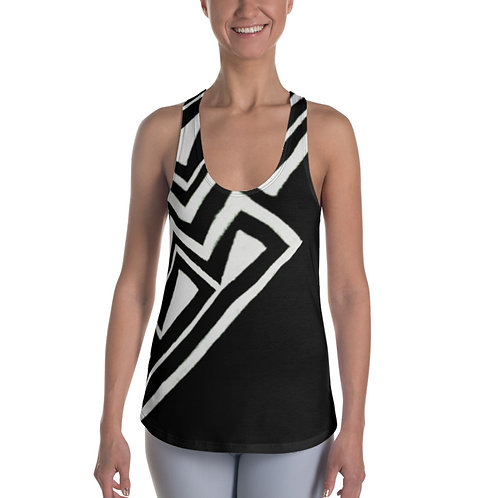 Chaco Inspired Racerback Tank