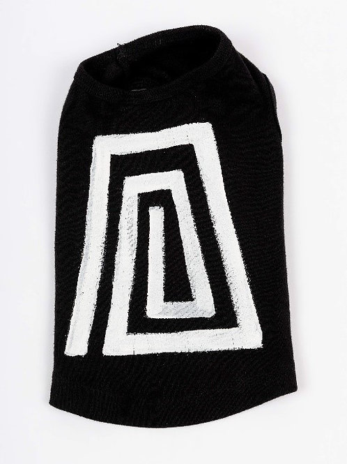 Chaco Male Dog T-Shirt