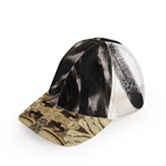 Feather Cap Two