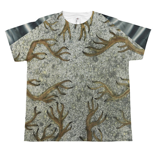 Child's Antler Tee