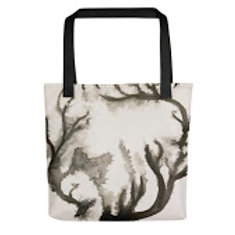 Antlers Fashion Tote