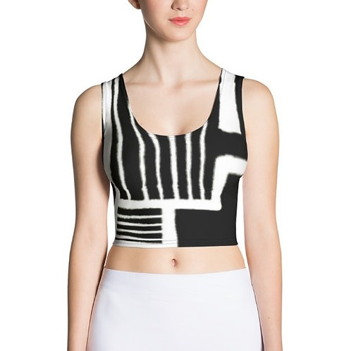 Anasazi Crop Top