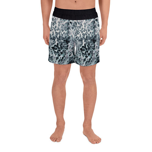 Mica Men's Athletic Shorts