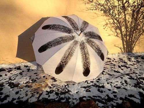 Eagle Feather Umbrella