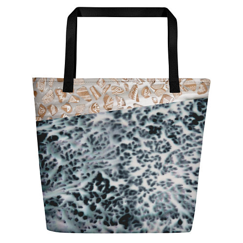 Mica Fashion Tote