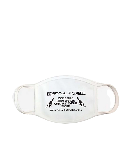 Exceptional Ensembell Cotton Face Mask