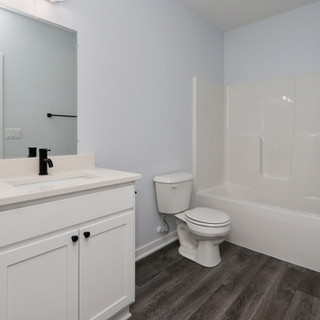Callie Lower Level Bathroom