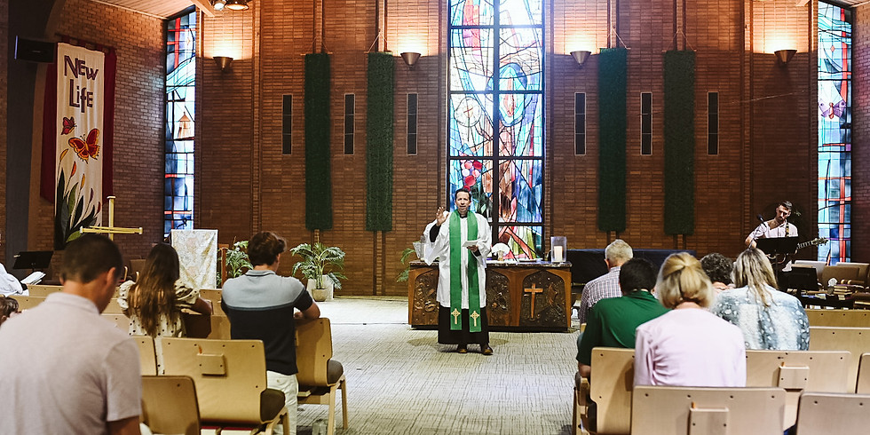 St. Patrick's Dallas First Official Sunday
