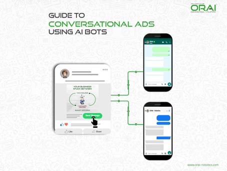 All-In-One Guide To Conversational Advertising With AI Bots Across Social Media And Google Ads