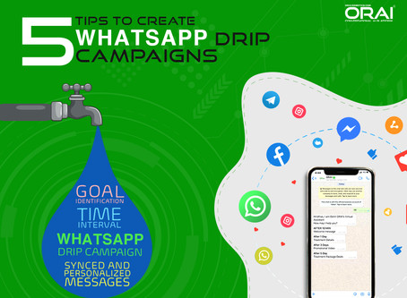 5 Powerful Tips To Create WhatsApp Drip Campaigns For More Conversions