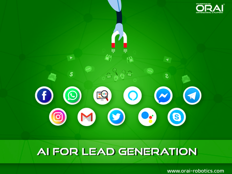 6 AI Features You Need In A Lead Generation Chatbot For Higher Quality And Quantity Of Leads