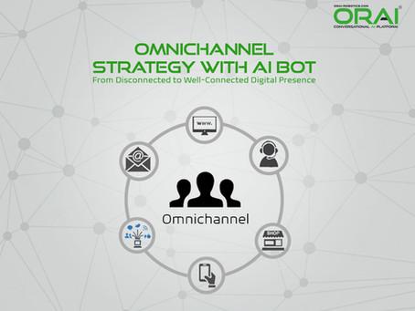 Conversational AI For Next-Gen Customer-Centric Omnichannel Engagement Strategy
