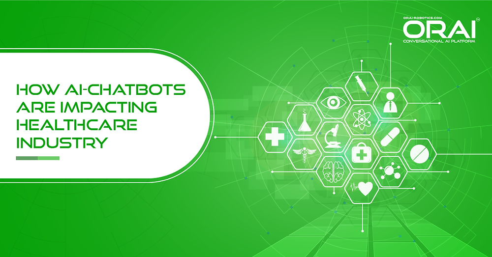 How AI Chatbots Are Impacting Healthcare Industry